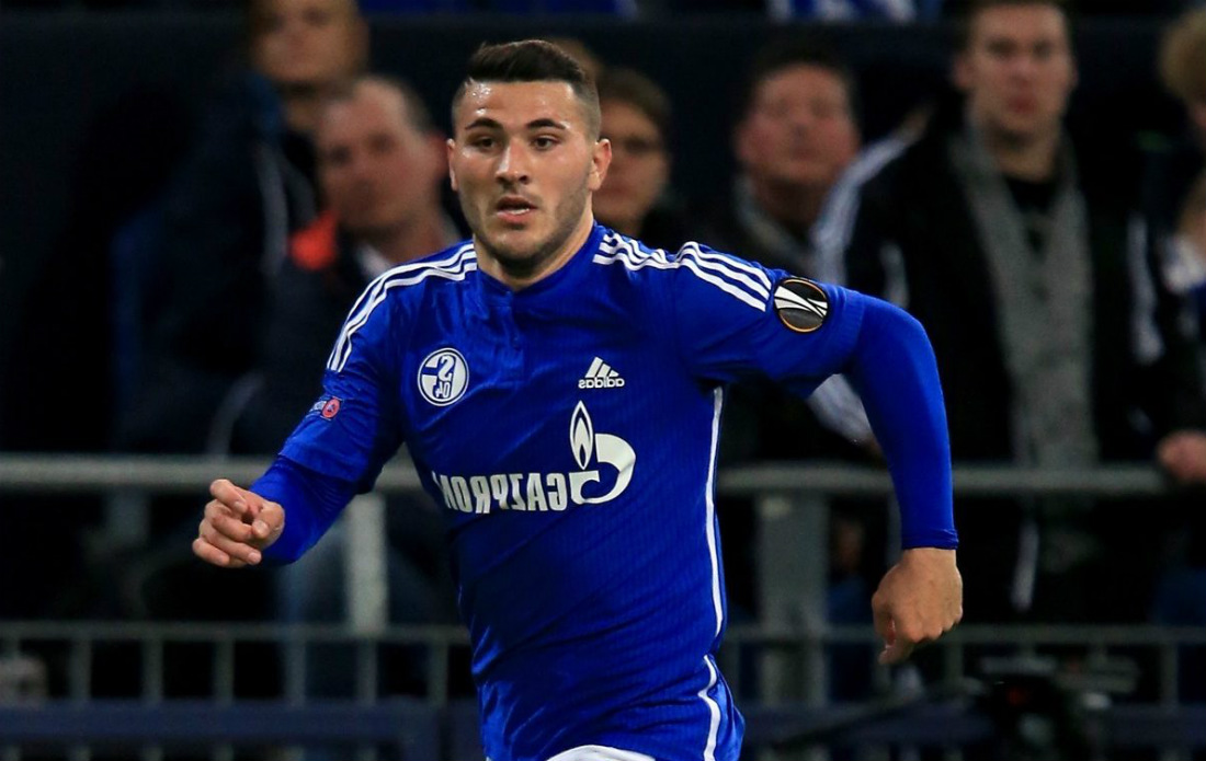 Sead-Kolasinac-Schalke